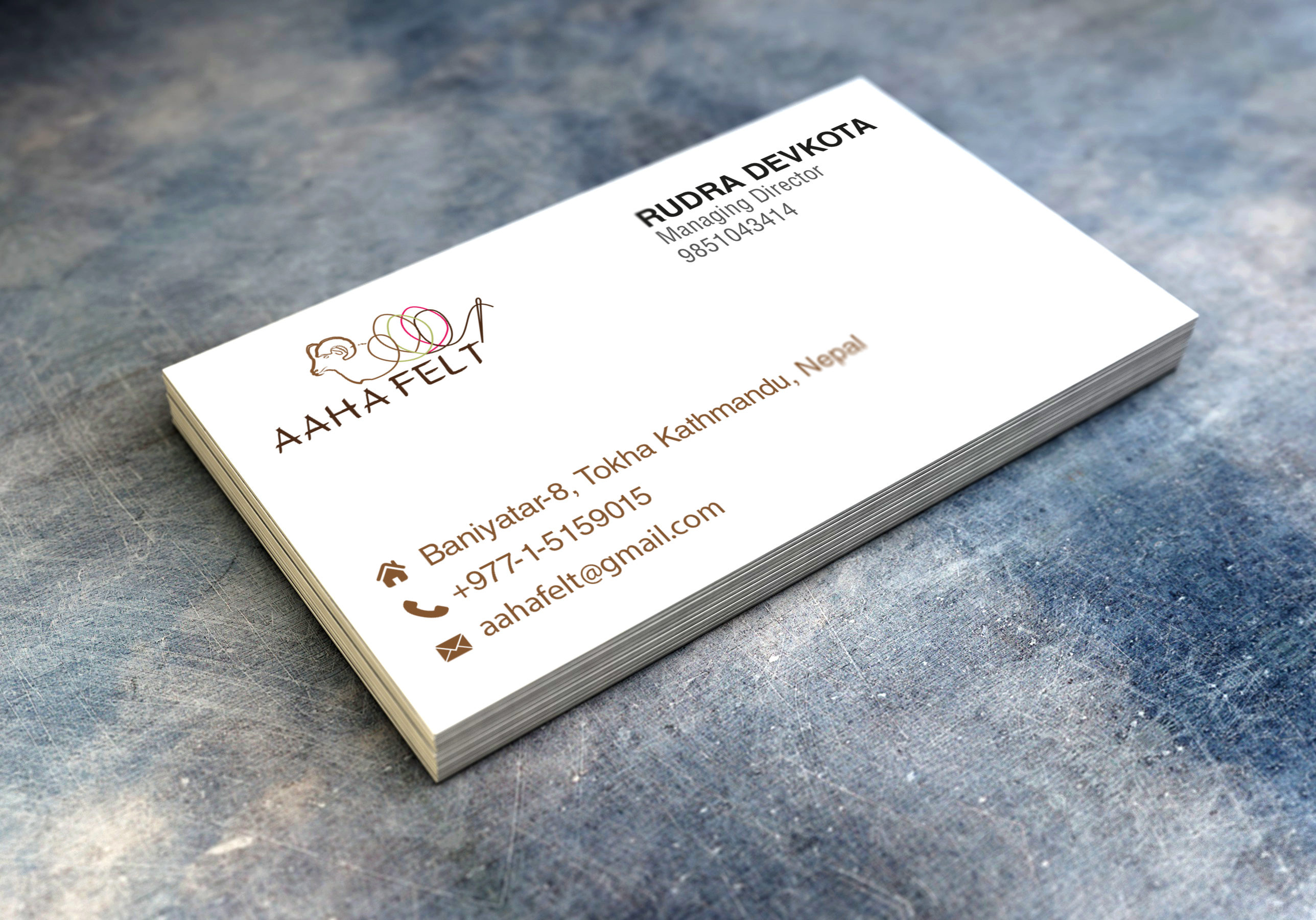 Comfortable Hair Bow Business Cards Ideas - Business Card Ideas ...